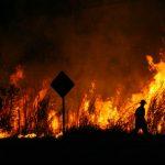 Fire Season Warning